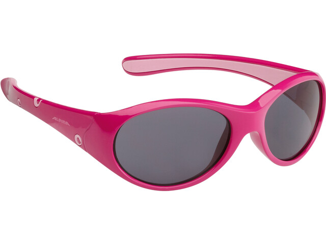 Alpina Flexxy Girl pink-rose